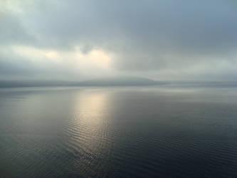Oslofjord II by dwarfeater