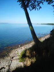 Baltic Sea IV by dwarfeater