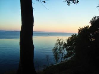 Baltic Sea Sunrise II by dwarfeater