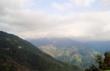 Kings Canyon VI by dwarfeater