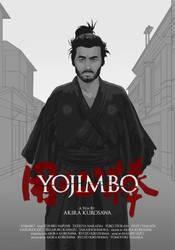 Yojimbo by RafaMaciel