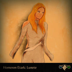 Lunete from Homeron Etark by FrancescoGiuffrida