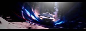 Subaru Power by Xecutioner379
