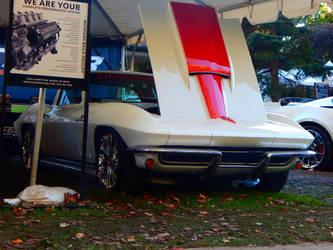 1965 Corvette Restomod by creaturenight