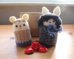 Sherlock: Happy Valentine's Day by fourthimbles