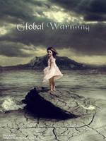 Global Warming by RoadioArts