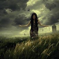 wandering soul by RoadioArts
