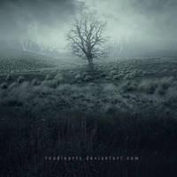 Cold tree by RoadioArts