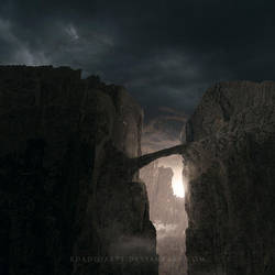 The Passage by RoadioArts