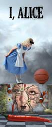 I,Alice by wdnest