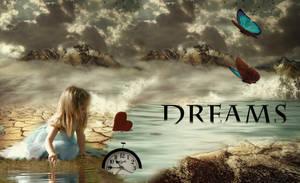 Dreams by wdnest