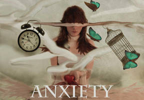 Anxiety by wdnest