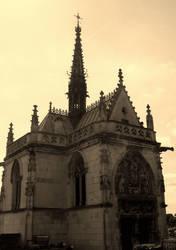 Gothic. by Nantara