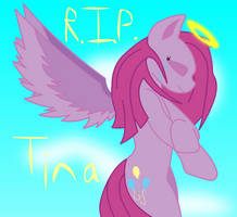 Rest in Peace by dragon51116