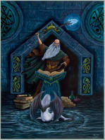 The Invocation by Neothera
