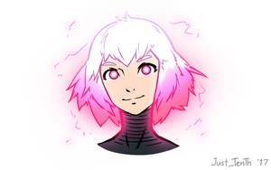 Plasma Girl by Just-TenTh