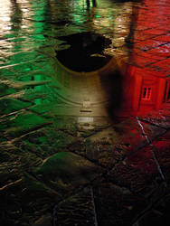 Italian reflection by NightDark