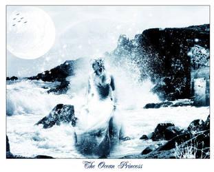 The Ocean Princess by cruelserenity