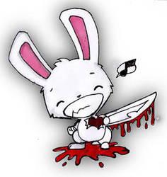 Kemono-Love Bunny by Tahki