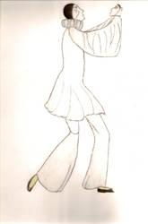 Pierrot by GreyDrake