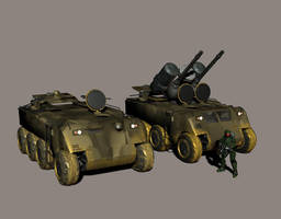 APC and Mobile AAA by sis74