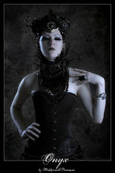 Onyx by Helleana