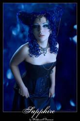Sapphire by Helleana