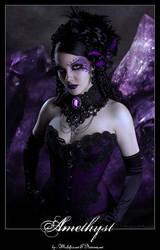 Amethyst by Helleana