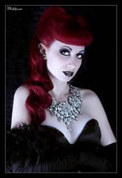 Diamonds by Helleana