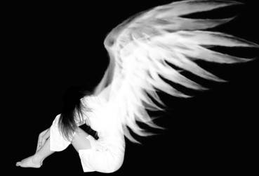 White Angel by PhoeniXea