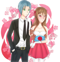 [T.P] Event St. Valentin by LetPet