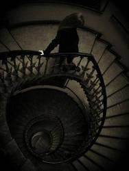 stairs to.. by panpropanbutan