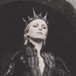Lady-Asmodina's Profile Picture