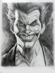 joker by viktorS24