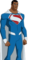 Val-Zod Earth 2 (Bourassa Style) by MAD-54