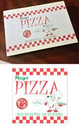 Pizza Laptop (Pizzatop?) by Panda-Commando