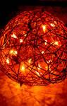 CHRISTMAS LIGHT by ii-ris-chan