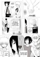 No More Friends Ch2 Page01 by Midorikawa-eMe111