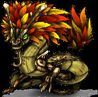 Monster Arbogon Pokemon Fakemon Game MMORPG V2 by MonsterMMORPG