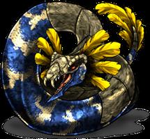 Monster Terracoil Pokemon Fakemon Game MMORPG V2 by MonsterMMORPG