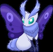 Fake Pokemon Game Monster Silkeon MMO RPG by MonsterMMORPG