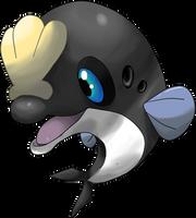 Fake Pokemon Game Monster Flippirin MMO RPG by MonsterMMORPG
