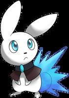 Fake Pokemon Game Monster Bunel MMO RPG by MonsterMMORPG