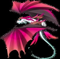 Fake Pokemon Game Monster Dragance MMO RPG by MonsterMMORPG