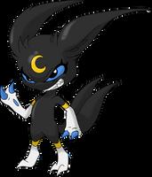 Fake Pokemon Game Monster Nigusian MMO RPG by MonsterMMORPG