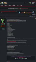 Pokemon Pets Game Update V 3.4.3 by MonsterMMORPG