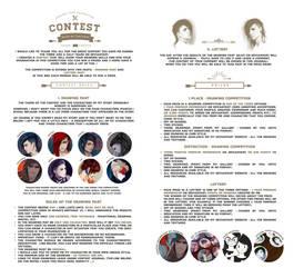 CONTEST! [ENG] by KiyuMiyu