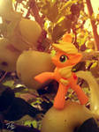 Golden Delicious Pickens by Tsitra360