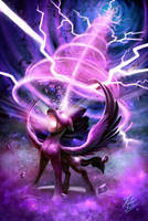 Twilight Storm by Tsitra360