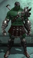 Hulk (DC Universe Online) World War Hulk by Macgyver75
